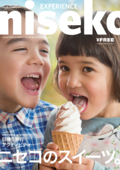 Experience Niseko Ss2017 Cover