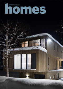 Homes Vol 1 Resized
